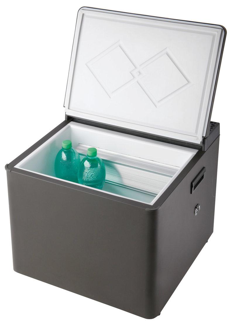 chladnička na plyn