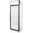 DM107 - Vitrínová chladnička