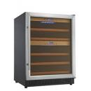 SW-40 - Double sectioned wine cooler