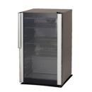 M 85 Vitrínová chladnička