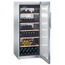 Liebherr WKes 4552 - Stainless steel wine cooler
