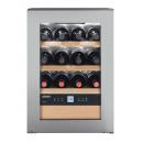Liebherr WKes 653 - Stainless steel wine cooler