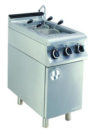 sc 1 st  Tcslovakia.com & 7ME 120 - Electronic pasta cooker 20 liters frame with doors