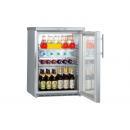 Liebherr FKUv 1663 - Nerezová komerčná chladnička