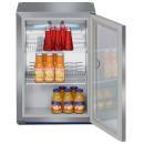 Liebherr FKv 503 - Nerezová chladnička
