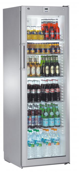 liebherr fkvsl 4113 commercial refrigerator. Black Bedroom Furniture Sets. Home Design Ideas