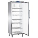 Liebherr GKv 6460 - Nerezová komerčná chladnička