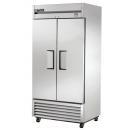 TS-35 - Nerezová chladnička