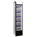 SC-145B - Vitrínová chladnička