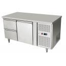 EPF3422 D2 - Chladený pracovný stôl