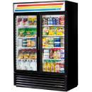 GDM-49-LD - Vitrínová chladnička