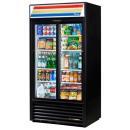 GDM-33-HC-LD - Vitrínová chladnička