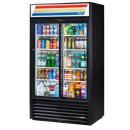 GDM-37-LD - Vitrínová chladnička