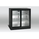 SC 209 SL - Dvojdverová barová chladnička