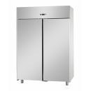 AF14EKOMTN - Chladnička s plnými dverami
