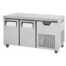 TGU-2-HC - Chladený pracovný stôl (Gastronorm)