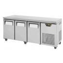 TGU-3-HC - Chladený pracovný stôl (Gastronorm)