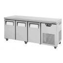 TGU-3F - Mraziaci pracovný stôl (Gastronorm)