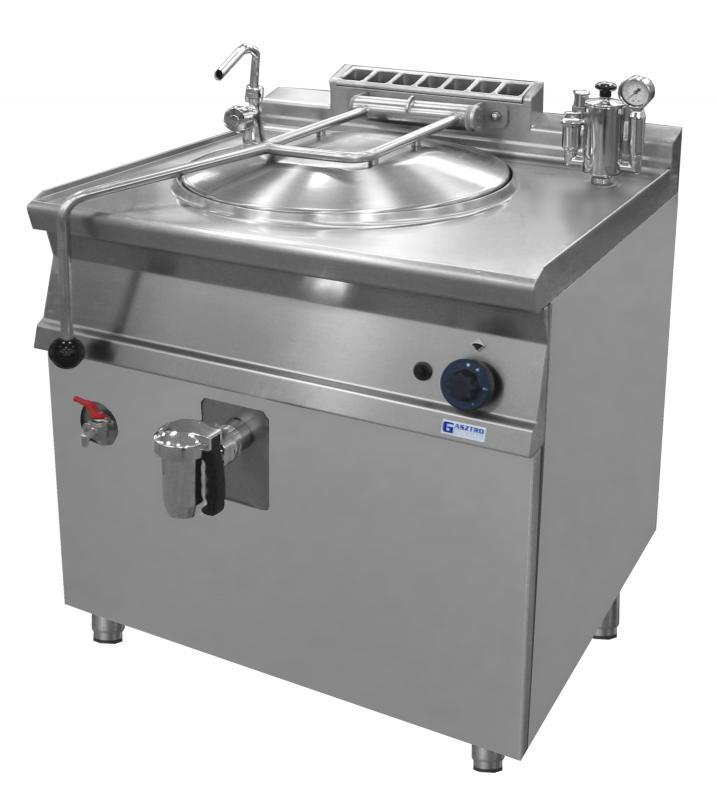 GLR-782 - Plynový varný kotol