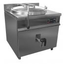 ELR-151 - Electric indirect boiling pan