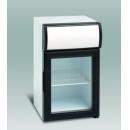 SC 20 - Vitrínová chladnička