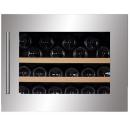 DAB-28.65SS - Built-in wine cooler