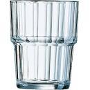 Arcoroc Norvege - Stohovateľné poháre