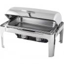470305 | Roll-Top Chafing GN 1/1 monoblok