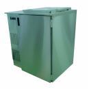 Chladič odpadu