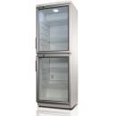 CD350-1004 - Vitrínová chladnička