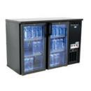 DCL-22GMU - Dvojdverová barová chladnička