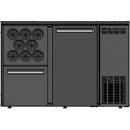 TC BBCL2-12 | Barová chladnička s gumenou membránou