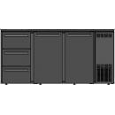 TC BBCL3-622 | Barová chladnička