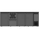TC BBCL4-2122 | Barová chladnička s gumenou membránou