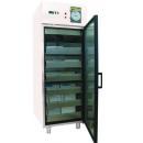 J-600-2/V Laboratórna vitrínová chladnička