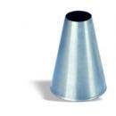 Špička na zdobenie 2 mm