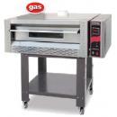 PB-GD 1620 - Plynová pec na pizzu