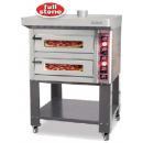 PBT-VS 2620 - Pec na pizzu