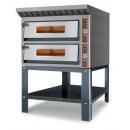 UMF 2000 - Dvojdverová pec na pizzu