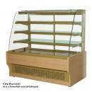 WCHCN - Cukrárenská vitrína bez obloženia