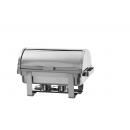 470206 Roll-Top Chafing GN 1/1