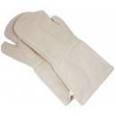 Rukavice z hrubej bavlny 44,5 x 15 cm