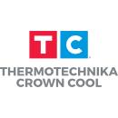 TC chladiaca komora s plnými dverami