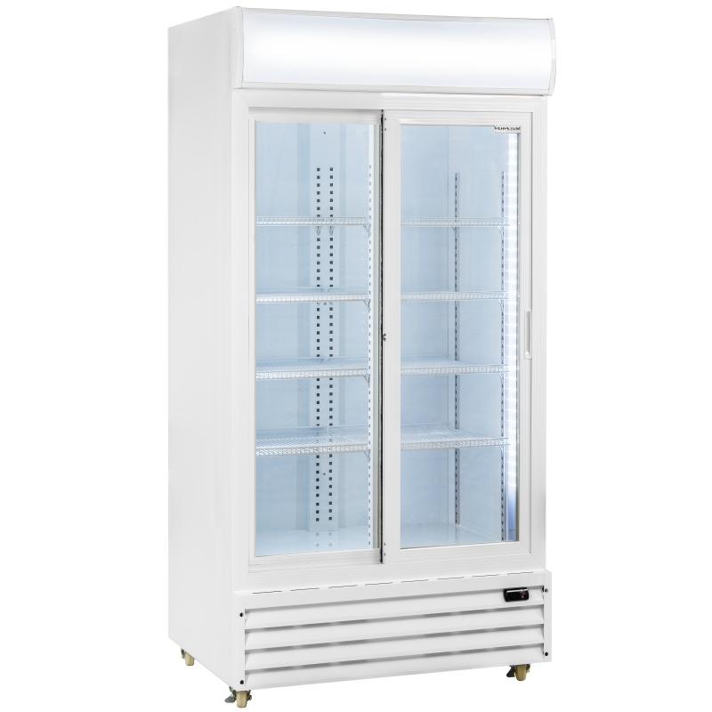 Perpetum Pr 3 Glass Door Cooler