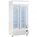 Perpetum PR 3 - Vitrínová chladnička