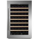DAB-48.125SS - Built-in wine cooler