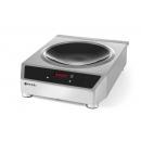 239766 - Induction cooker wok model 3500