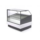 VERTIKA ICE - Zmrzlinová vitrína