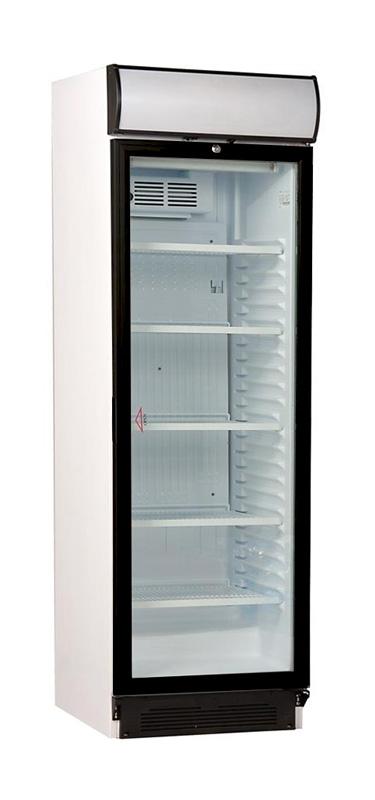 Uss 374 Dtkle Glass Door Cooler