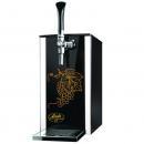 PYGMY 25/K Exclusive 1 tap - Výčap na víno
